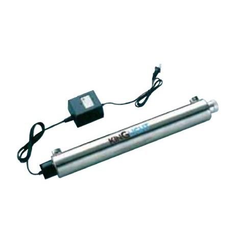 Σύστημα λάμπας υπεριώδους ακτινοβολίας UV 32W Kinglight