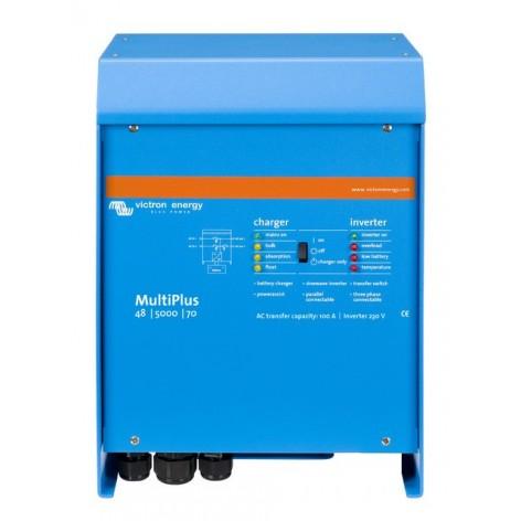 Μετατροπέας Φορτιστής Multiplus 48/5000/70-100 Victron