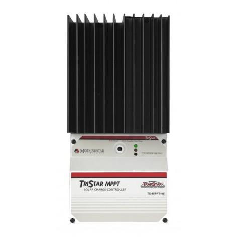 Ρυθμιστής Φόρτισης Tristar MPPT45 Mlorningstar