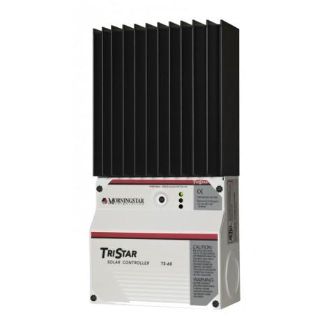 Ρυθμιστής Φόρτισης Tristar TS60 Morningstar