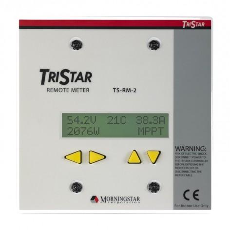 Remote digital meter TS-M-2 Morningstar