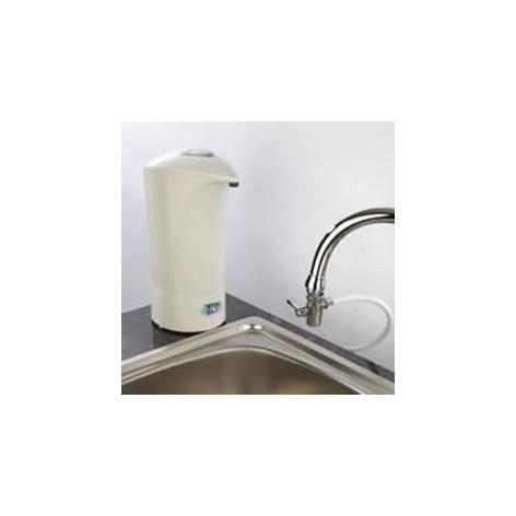 Φίλτρο νερού πάγκου Doulton ICP Λευκό με φίλτρο Ultracarb