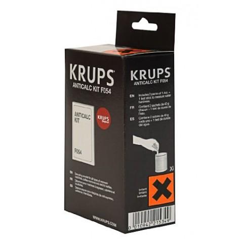 Σκόνη αφαλάτωσης συσκευών F054 Krups