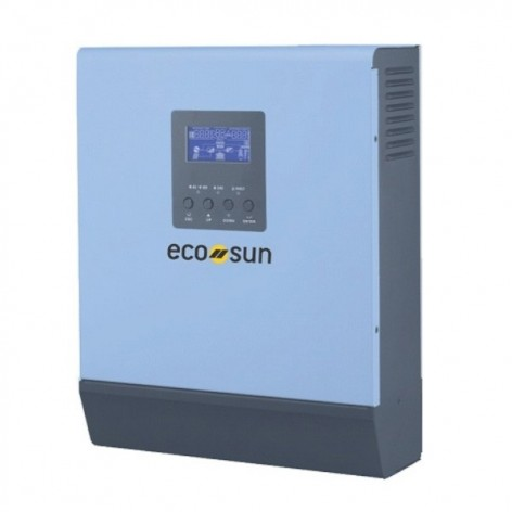 Inverter φορτιστής ECO-ICP 3000-24 ECOSUN