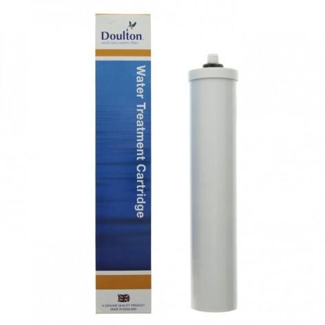 Ρητίνη αφαίρεσης αλάτων Cleansoft Doulton