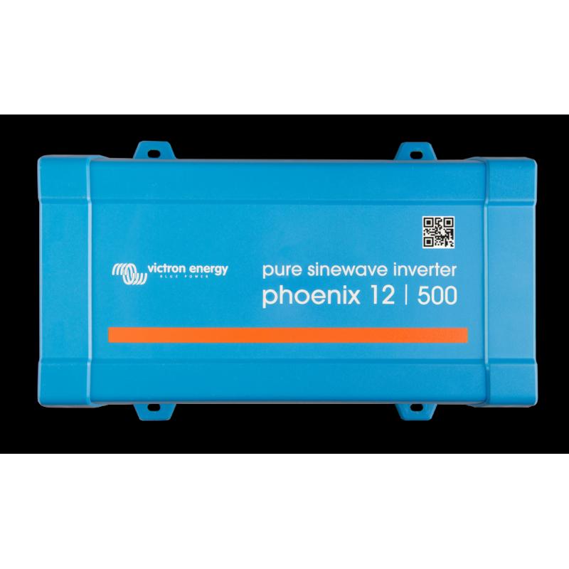 Μετατροπέας Phoenix 12/500 VE.Direct Victron