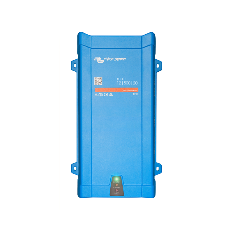 Μετατροπέας Φορτιστής Multiplus 12/800/35-16 Victron
