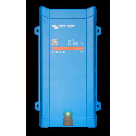 Μετατροπέας Φορτιστής Multiplus 24/800/16-16 Victron