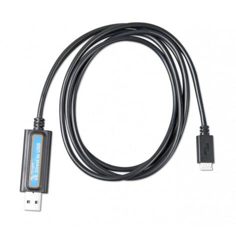 Καλώδιο VE.Direct to USB interface