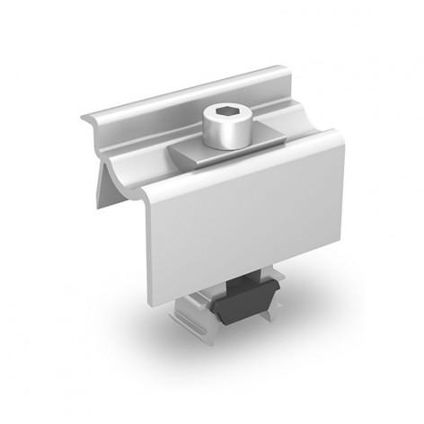 Τελικός συγκρατητής Universal one-end set K2 System