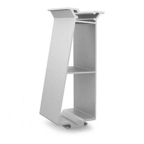 Πίσω πόδι MiniFive για προφίλ Minirail K2 System