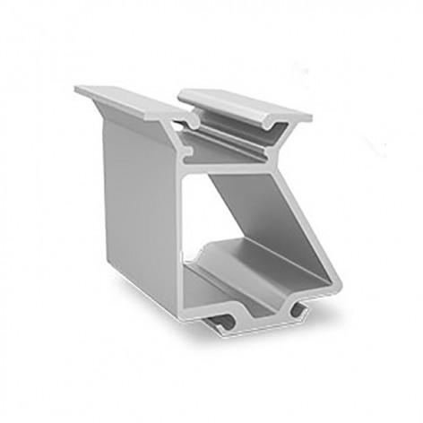 Μπροστινό πόδι MiniFive για προφίλ Minirail K2 System