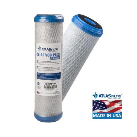 Atlas CB-AF-VOC plus 0.5μm (USA)