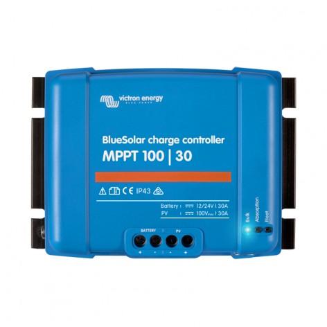 Victron Bluesolar MPPT 100/30