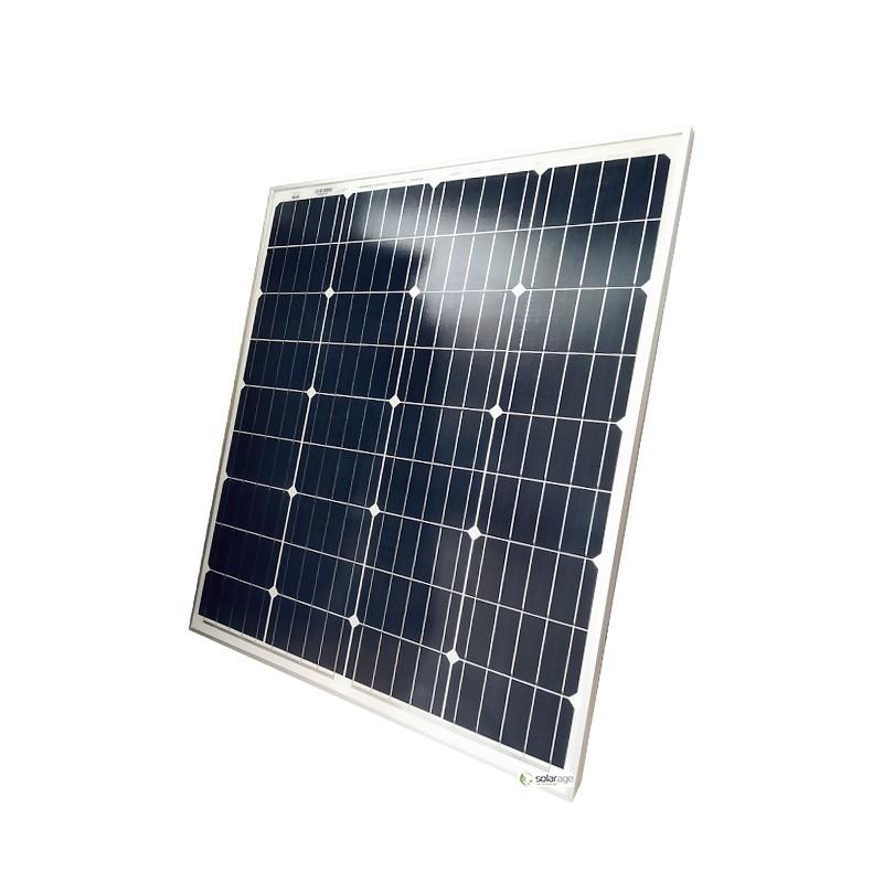 Φωτοβολταϊκό πάνελ BlueSolar 90Wp-12V Mono Victron Energy