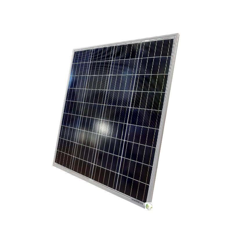 Φωτοβολταϊκό πάνελ AS-6P18 80Wp Poly Amerisolar