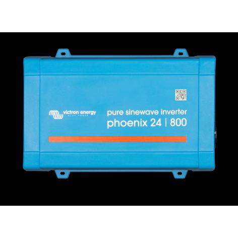 Μετατροπέας Phoenix 24/800 VE.Direct Victron
